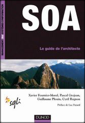 SOA : le guide de l'architecte